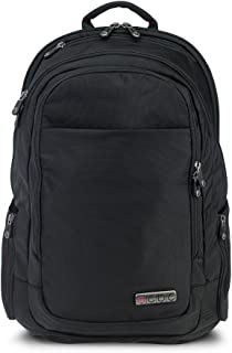 ECBC Backpack Computer Bag - Lance Daypack for Laptops, MacBooks & Devices Up to 16.5