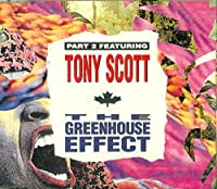Greenhouse effect [Single-CD]