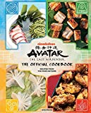 Avatar: The Last Airbender: The Official Cookbook: Recipes from the Four Nations