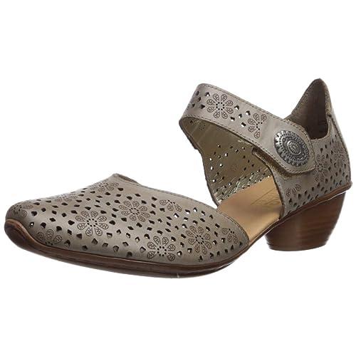 new product 35cf9 50d93 Rieker Shoes Women: Amazon.com