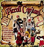 ARTISTI VARI - PICCOLI CAPITANI 2° ARREMBAGGIO (1 CD)