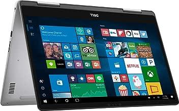 Dell Inspiron 5000 Silver Backlit Keyboard Flagship Edition 15.6 inch Full HD Touchscreen Laptop PC| Intel Core i5-6200U| 16GB DDR3| 1TB HDD| Waves MaxxAudio Pro| Windows 10 Home