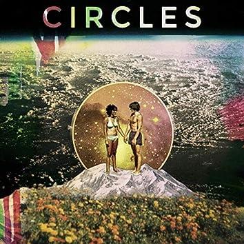 Circles (feat. Elena Maria)