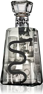 Jose Cuervo Essential 1800 Silver Tequila 0,7l 40% Vol - Limited Edition Series 5 - Bo Joseph -Enthält Sulfite