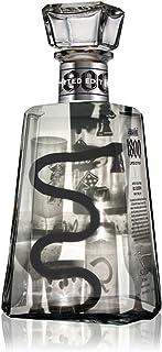 Jose Cuervo Essential 1800 Silver Tequila 0,7l 40% Vol - Limited Edition Series 5 - Bo Joseph -Enthält Sulfite