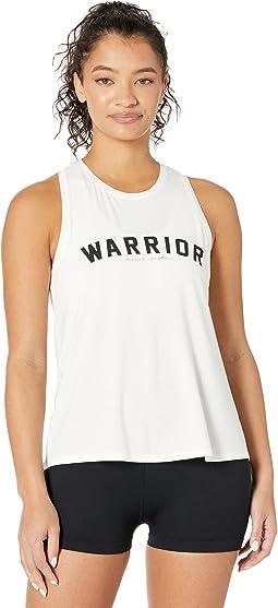 Warrior Dream Tie Back Tank