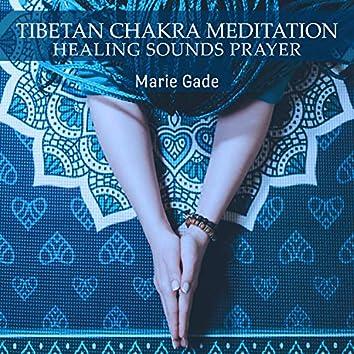 Tibetan Chakra Meditation: Healing Sounds Prayer, Tibetan Relax, Spiritual Meditation, Vipassana Flow, Therapy Music for Trauma, New Yoga Feels, Harmony Meditation