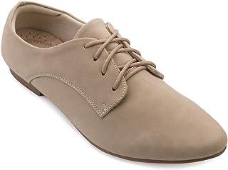 Sapato Oxford Facinelli 50901