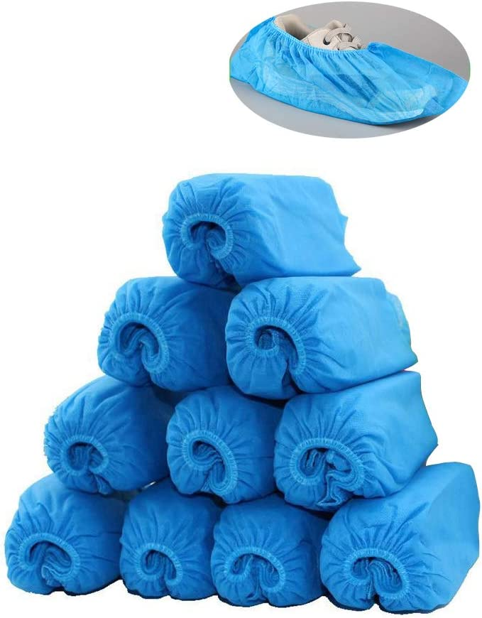 Disposable Hygienic specialty Sale special price shop Shoe Boot Covers Pack(50 - Pairsà 100