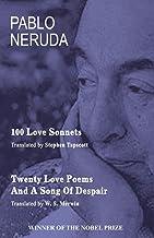 100 Love Sonnets and Twenty Love Poems