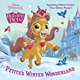 PETITES WINTER WONDERLAND (DIS (Disney Princess: Palace Pets)