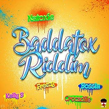 Baddatox Riddim