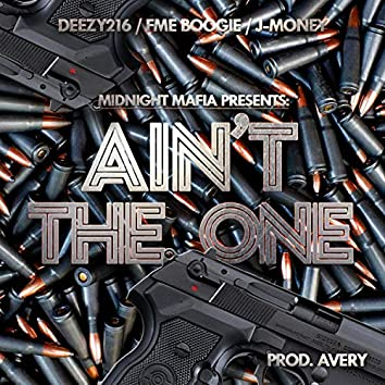 Ain't the One (feat. FME Boogie & J-Money)