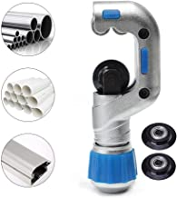 HSS coupe-tube lame en acier inoxydable 5-50mm,4-32mm aluminium cuivre Ou 2*Lame
