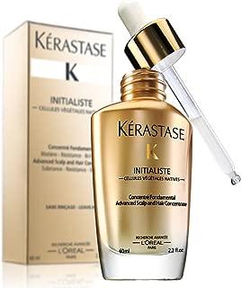 Best Sellers KERASTASE INITIALISTE 60ML OR 2.2oz NEW beautiful hair