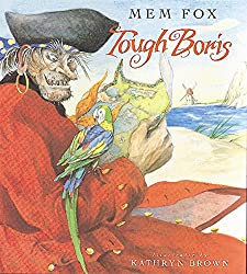 STEM Challenge Idea: Read this fabulous book to your students and then have them design a boat. I would include building a model of the pirate's parrot just for fun! More book ideas on my blog!