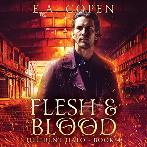 Flesh & Blood cover art