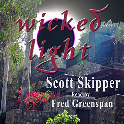 Wicked Light cover art