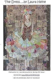 dress quilt pattern