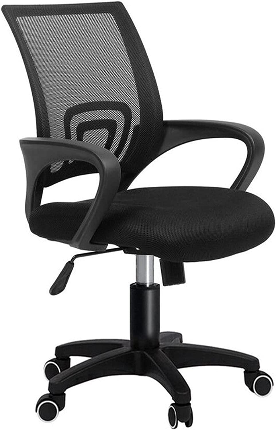 free MUMUJJ Task Office Chair It is very popular Small with Desk Mesh Supp Lumbar