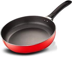 YUMEIGE Elektrische bakvorm Koekenpan, non-stick pan, huishoudelijke pan, pannenkoek, gebakken ei, biefstuk, inductiekookp...