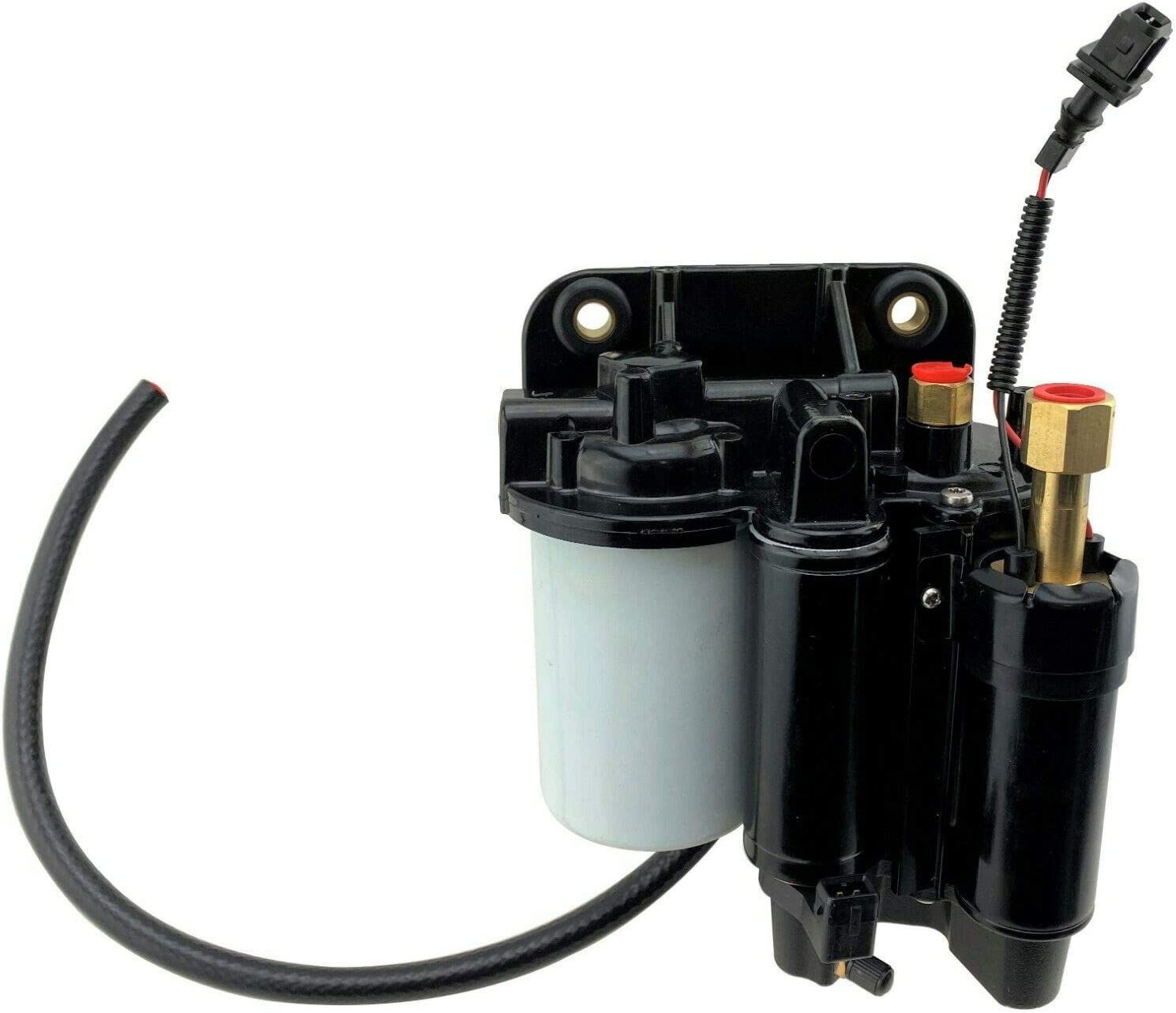 Electric overseas Rare Fuel Pump Assembly 21608511 For Volvo Penta 21545138 4.