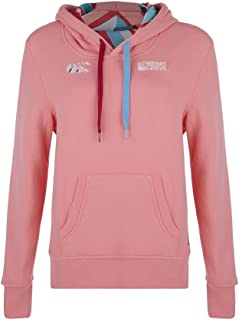 Canterbury Women's Rugby World Cup Endurance Pullover Hoody