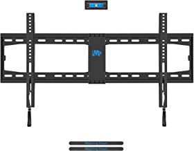 """Mounting Dream TV Wall Mount TV Bracket for Most 42-70 Inches LED, LCD Plasma Flat Screen TV, TV Mount with VESA Up to 800X400mm, Fits 8"""", 12"""", 16"""