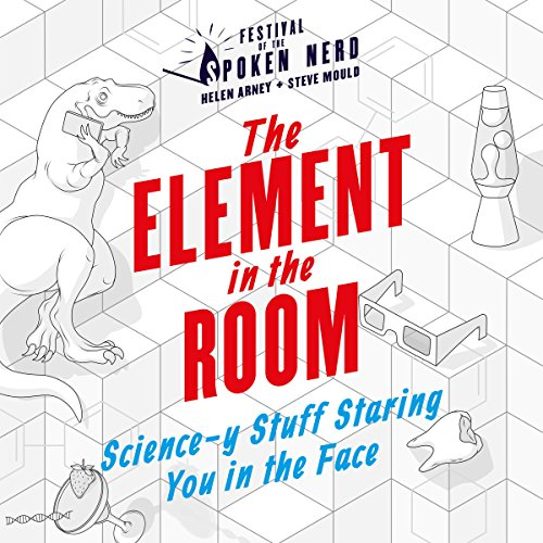The Element in the Room cover art