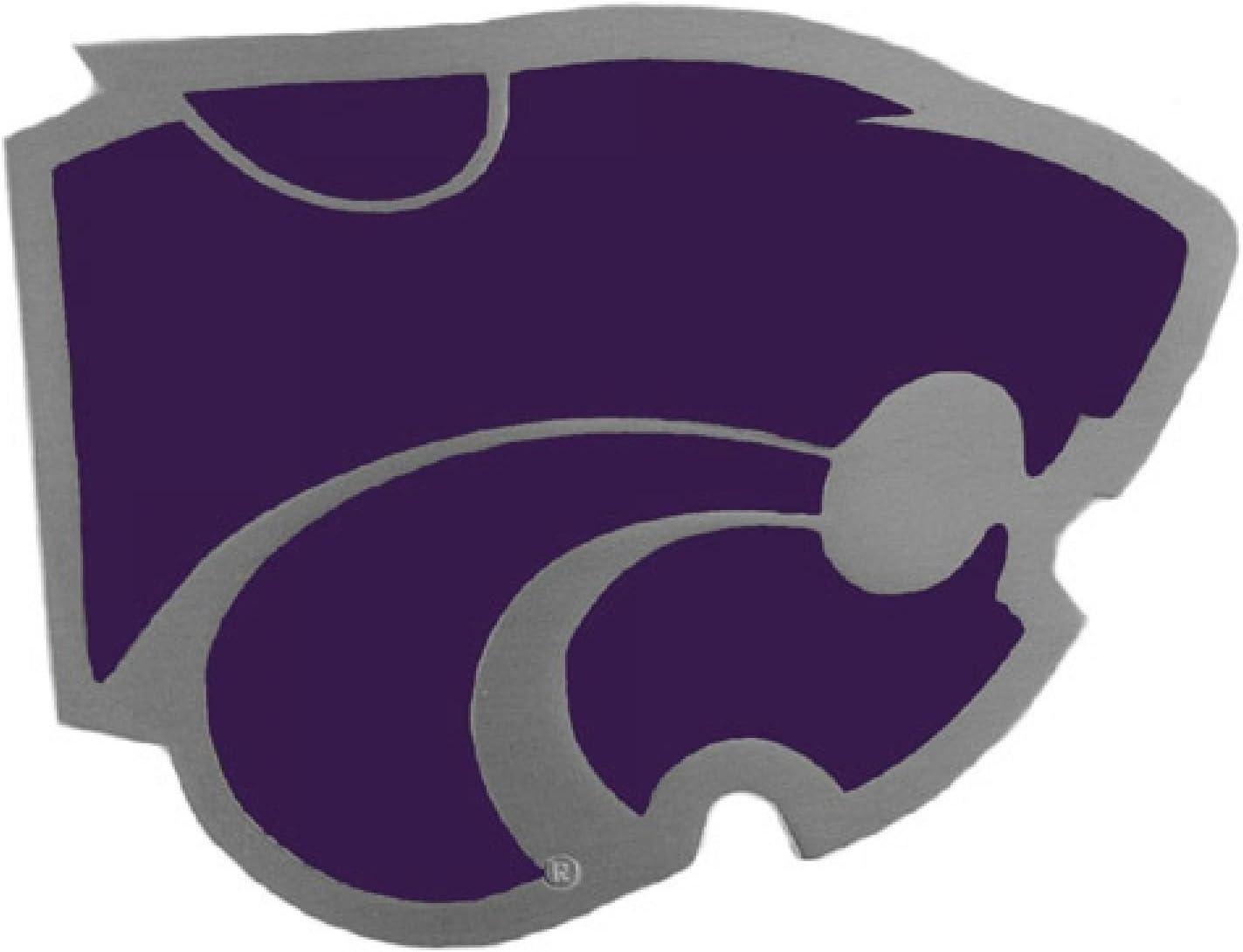 NCAA Kansas State Wildcats Logo II Attention brand 5 popular Cover Class III Hitch