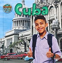 Cuba (Countries We Come from) by Rachel Anne Cantor (2016-01-01)