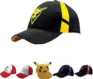 Best pokemon go team instinct hat Reviews