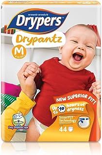 Drypers Drypantz, M, 44 count