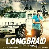 Long Braid - Single