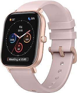 Amazfit GTS Reloj Smartwactch Deportivo | 14 días Batería | GPS+Glonass | Sensor Seguimiento Biológico BioTracker™ PPG | F...