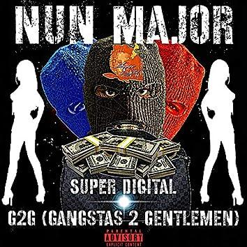 NUN MAJOR (feat. G2g)