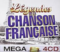 Mega L?Gendes De La Chanson Fr