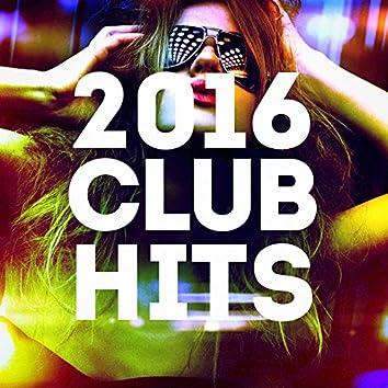 2016 Club Hits