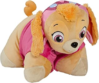 Pillow Pets Nickelodeon Paw Patrol, Skye Helicopter Pilot, 16