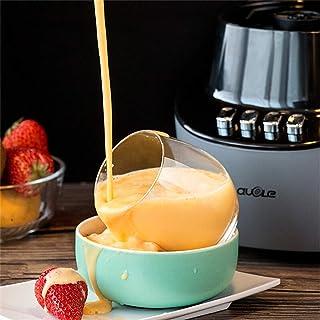 LUO Jcoco Juicer, Machine de cuisson multifonctions, Broyeur électrique, Mélangeur de fruits à usage domestique pour mélan...