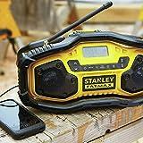 Stanley Fatmax Radiorekorder (MP3)