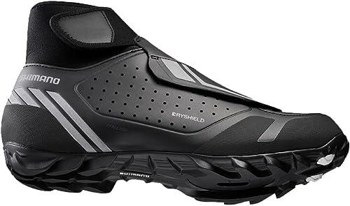 SHIMANO Men\'s SH-MW5 Cycling zapatos (negro- 40)