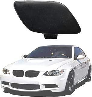 ALAVENTE Front Bumper Tow Hook Cover for 2006-2009 BMW E92 E93 3-Series 328i 328xi 335i Part Number 51117187956