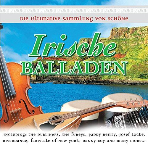 Die Ultimative Sammlung von Schöne Irische Balladen