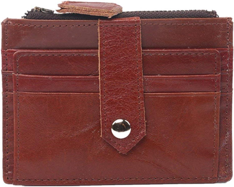 Eeayyygch Eeayyygch Eeayyygch Handtasche PU Leder Karten Tasche, Geldbörse für Telefon, Karten und Schlüssel Tasche (Farbe   Purplish rot) B07JMNV22D 4581d8