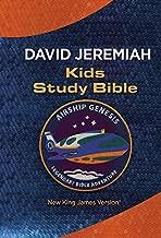 NKJV, Airship Genesis Kids Study Bible, TechTile Leather Edition