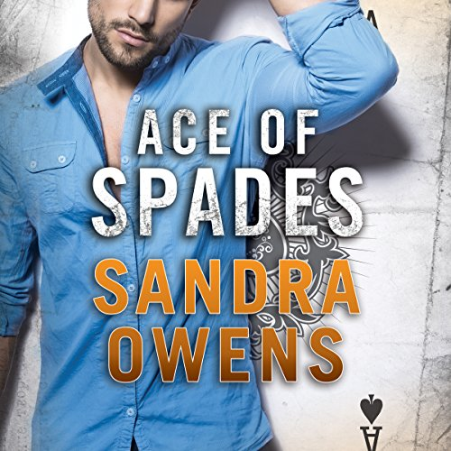 Ace of Spades audiobook cover art