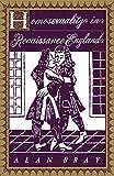 Homosexuality in Renaissance England (Between Men--Between Women) - Alan Bray