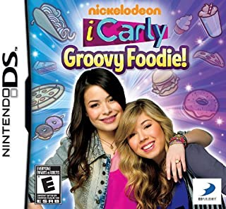 iCarly: Groovy Foodie! - Nintendo DS by D3 Publisher [並行輸入品]