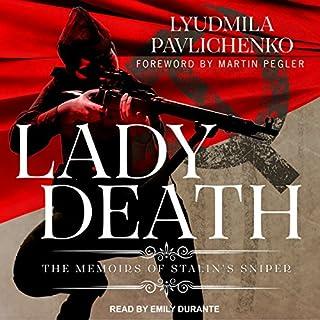 Lady Death Titelbild